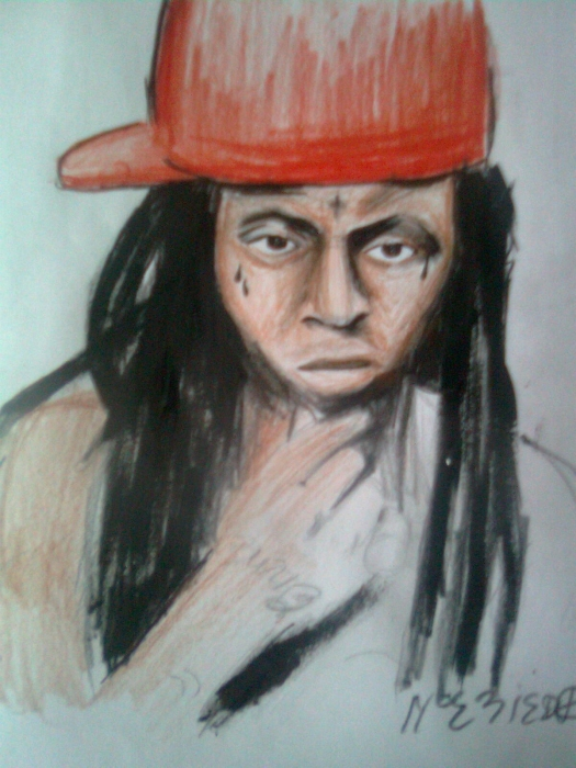 Lil Wayne by nonore